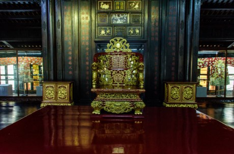 Nguyen Dynasty's antiques recognised as national treasures hinh anh 1