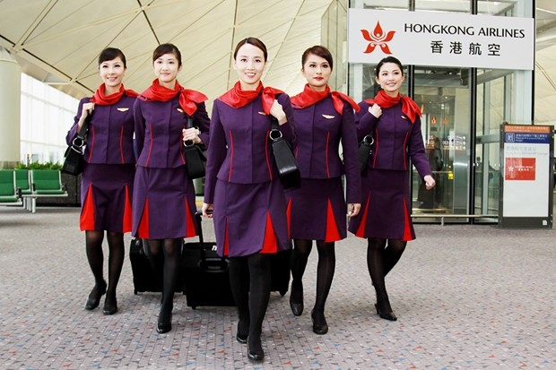 Foreign flight crew exempted from visa requirements hinh anh 1