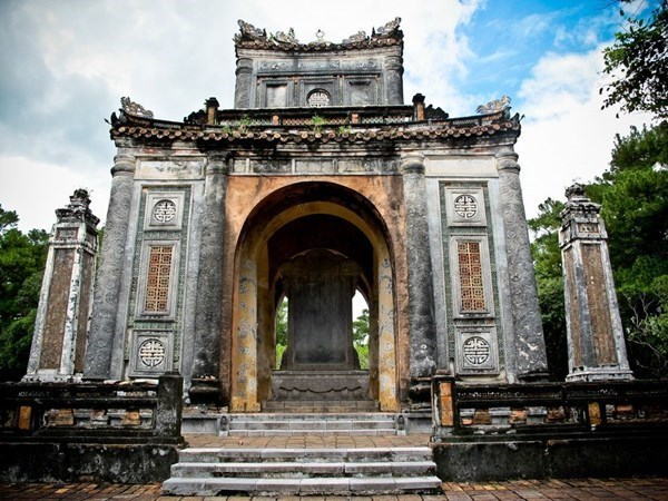 Nguyen Dynasty's antiques recognised as national treasures hinh anh 3