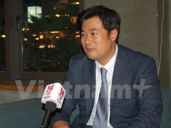 China's disregard of PCA ruling may damage its image: RoK expert hinh anh 1