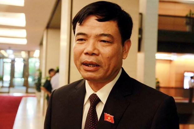 New Minister proposes measures to develop agriculture hinh anh 1
