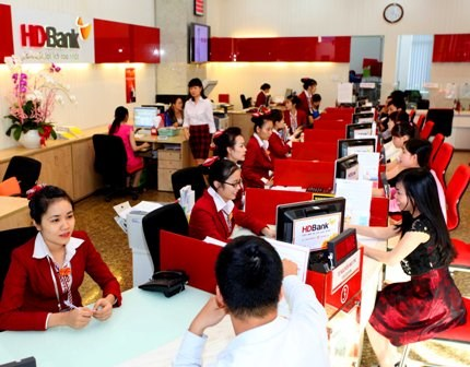 Vietnamese, Japanese banks ink deal hinh anh 1