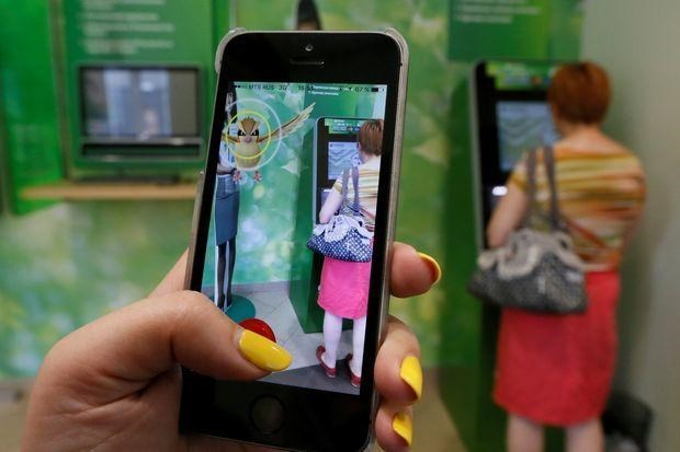 Pokemon Go comes to SE Asia but not VN hinh anh 1