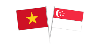 HCM City ceremony marks Singapore's 51st National Day hinh anh 1