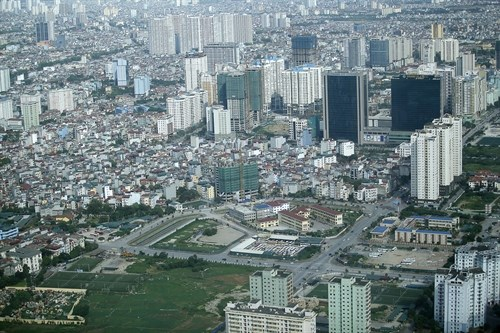 Hanoi reforms building permit regulations hinh anh 1