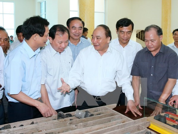 Thai Binh urged to grow faster through agriculture hinh anh 1