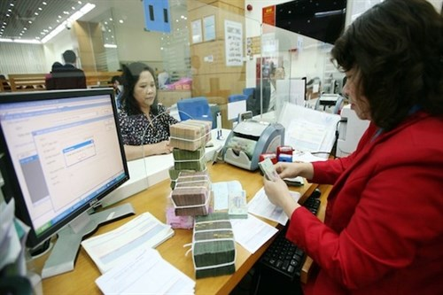 Bank loan-deposit ratios improve significantly hinh anh 1