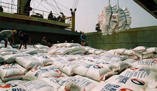 Food export benefits little from Trans-Pacific Partnership hinh anh 1
