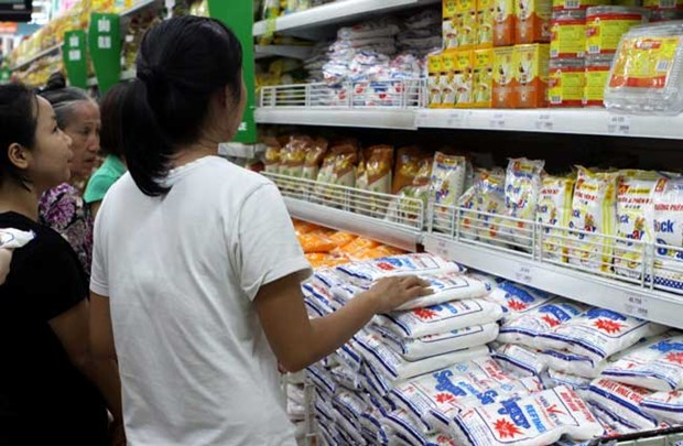 Local firms sour on sugar imports hinh anh 1