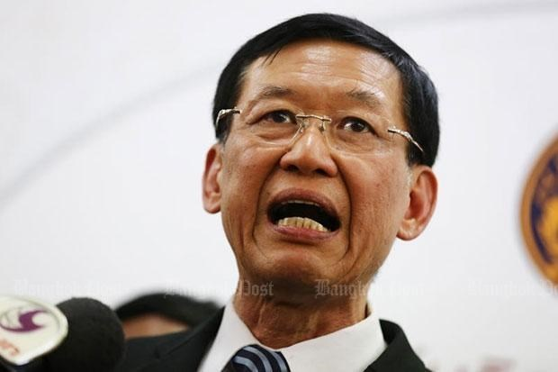 New political party to be set up in Thailand hinh anh 1