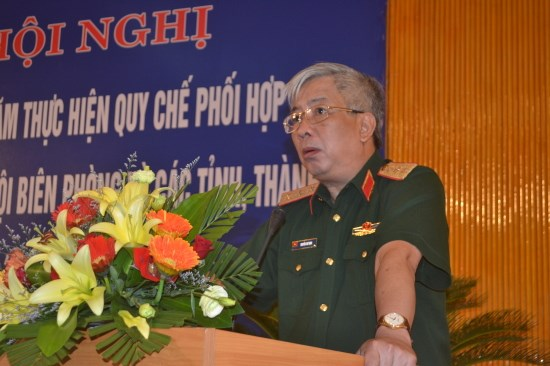 National sovereignty protected in all 44 border localities hinh anh 1