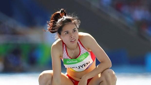 Huyen fails to hurdle qualifying round at Olympics hinh anh 1