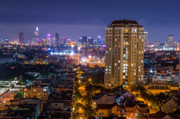 EU supports HCM City to become Southeast Asian centre hinh anh 1