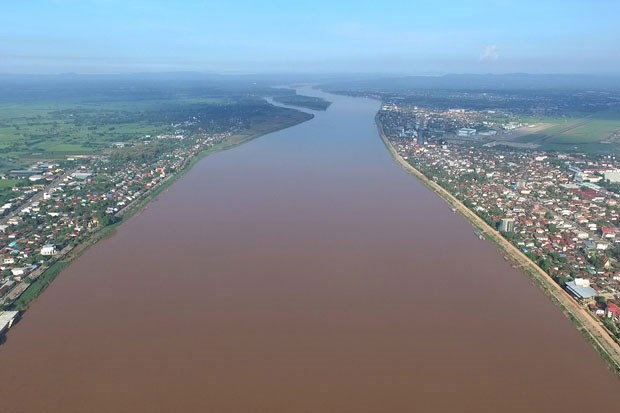 Mekong Delta rivers get deeper: experts hinh anh 1