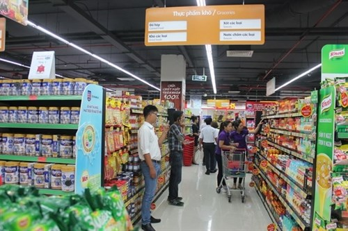 Competitiveness key for local retailers hinh anh 1