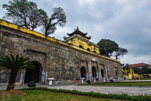 Hundreds of relic sites in Hanoi need preservation hinh anh 1