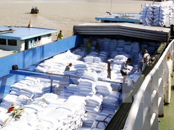 Vietnam, Brunei forge trade links hinh anh 1