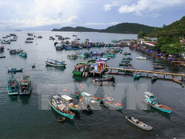 Kien Giang looks to tap special tourism advantages hinh anh 1