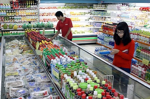 HCM City launches promotion month to boot retail sales hinh anh 1