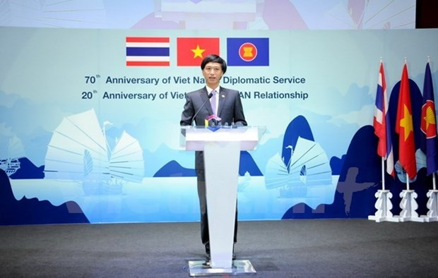 National Day marked abroad hinh anh 1