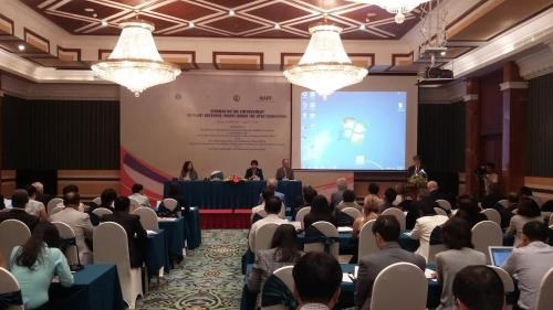 Vietnam strives to protect plant breeders' rights hinh anh 1