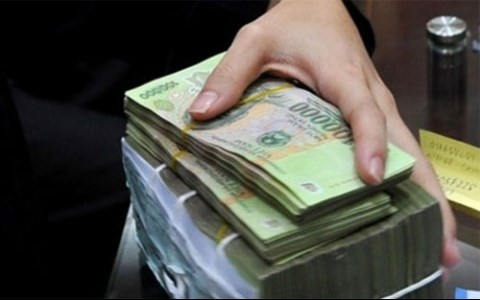 Budget deficit to expand over remaining months hinh anh 1