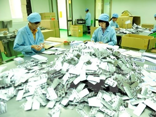 TPP poses challenges for drug firms hinh anh 1