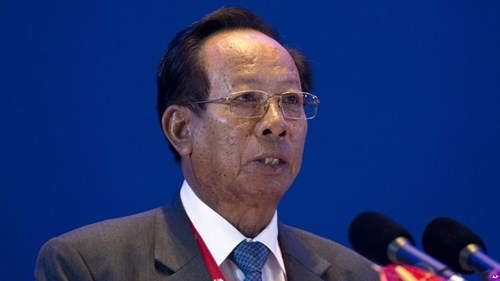Cambodia to continue sending troops to UN peacekeeping missions hinh anh 1
