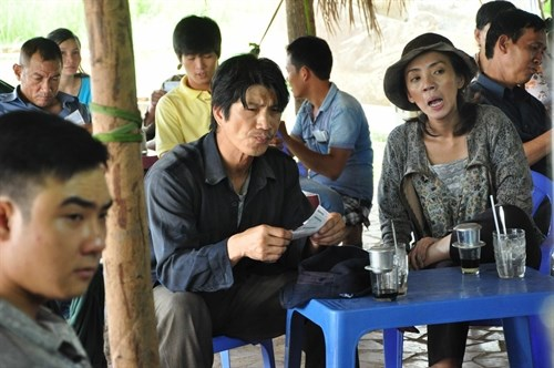 Jackpot to represent Vietnam at China's top film festival hinh anh 1