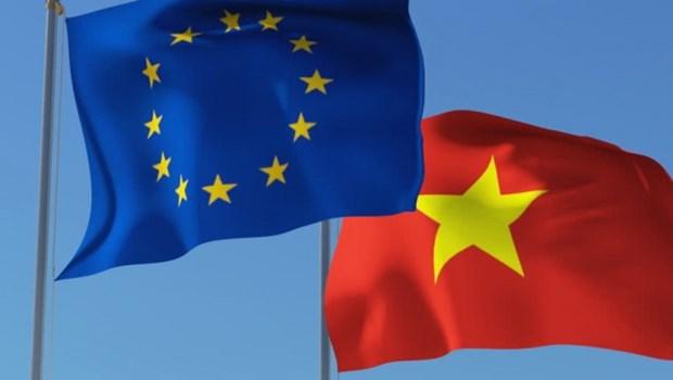 Vietnam-EU trade to grow further hinh anh 1