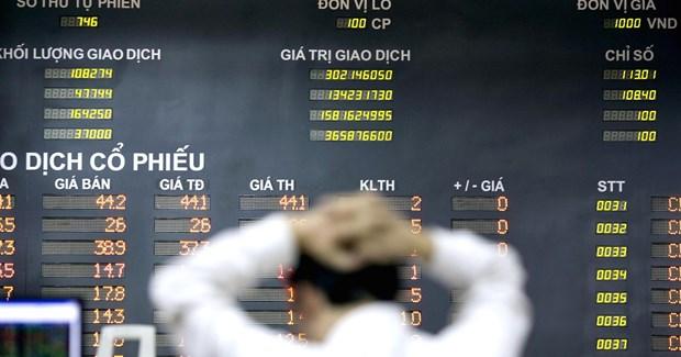 RoK investors pour more money into Vietnamese stocks hinh anh 1