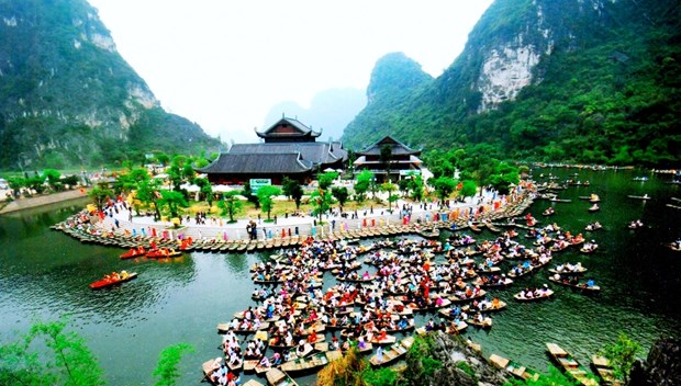 Ninh Binh strives to exceed social-economic development goals hinh anh 1