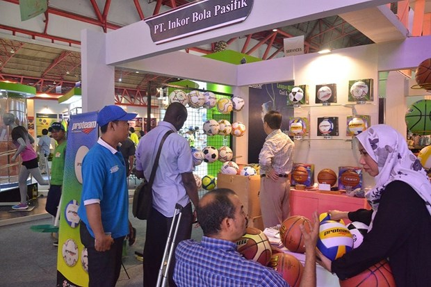 Trade Expo Indonesia offers opportunities for Vietnamese companies hinh anh 1
