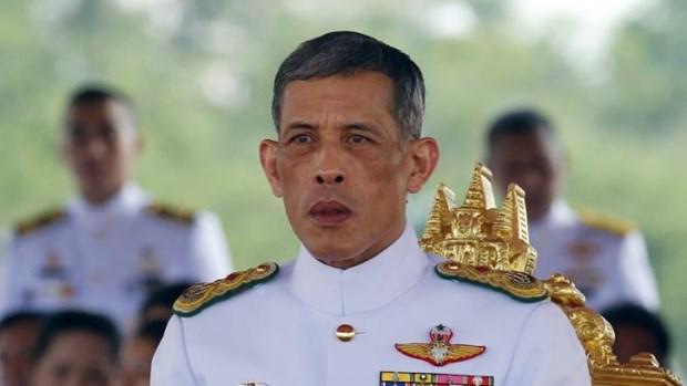 Thailand: Crown Prince Maha Vajiralongkorn will be monarch hinh anh 1