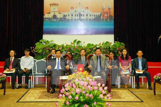 Vietnam contributes to dynamic, prosperous Mekong sub-region hinh anh 1