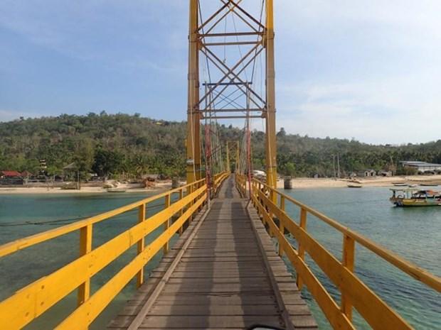 Indonesia: Bridge collapse in Bali kills at least nine hinh anh 1