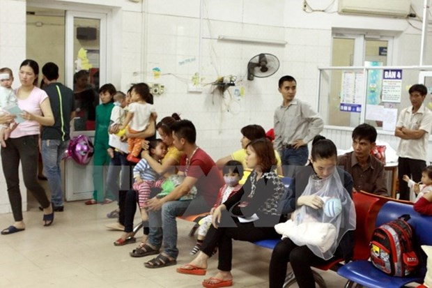 Hanoi, Paris join hands in improving pre-birth, newborn screening hinh anh 1