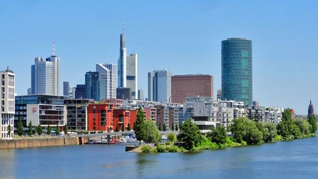 Frankfurt Hanoi