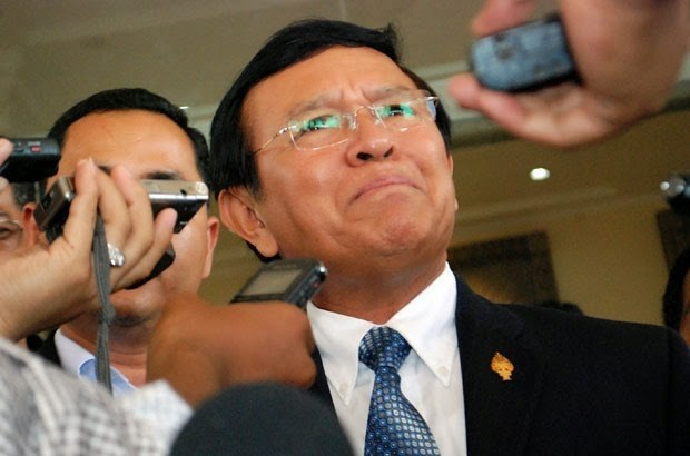 Cambodia: Supreme Court to interrogate opposition leader hinh anh 1