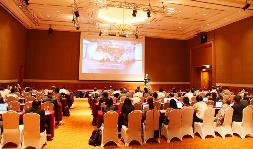 Asia Pacific IT conference held in Hanoi hinh anh 1