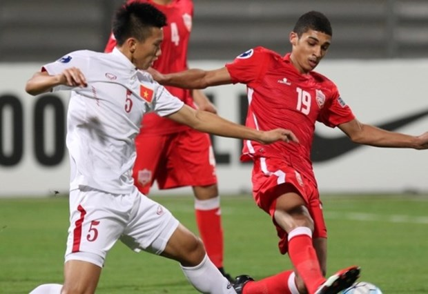 AFC U19: Vietnam enter semifinals, securing World Cup berth hinh anh 1