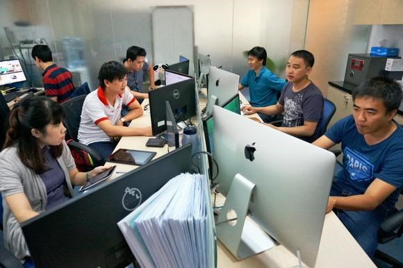 Vietnamese software companies invest in Japan hinh anh 1