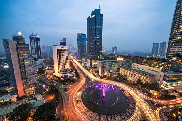 Indonesia jumps 15 places on WB ease of doing business rankings hinh anh 1