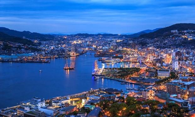 HCM City, Japan's Nagasaki to increase student exchanges hinh anh 1