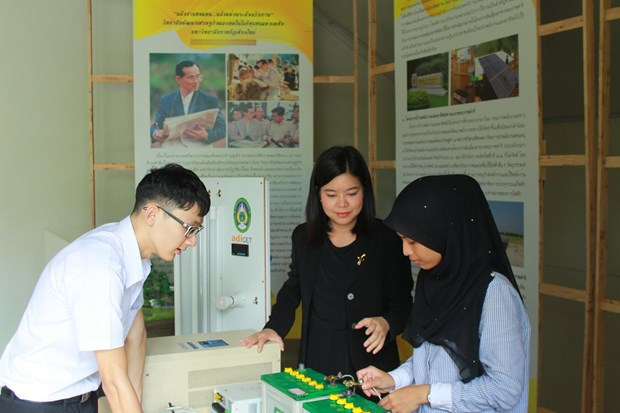 ASEAN, US announce winner of Science Prize for Women hinh anh 1