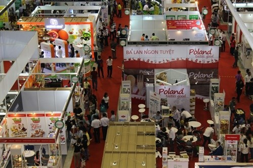 Vietfood & Beverage - ProPack Hanoi to draw 180 firms hinh anh 1