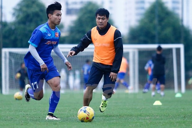 Vietnam - strong candidate for regional AFF Cup hinh anh 1