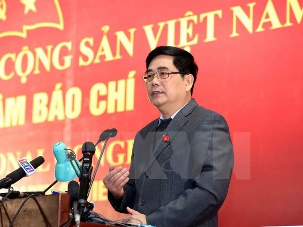 Former agriculture minister honoured hinh anh 1