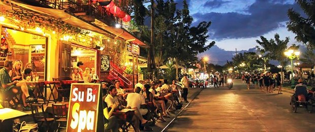 Vietnam one of 20 destinations for young people hinh anh 1