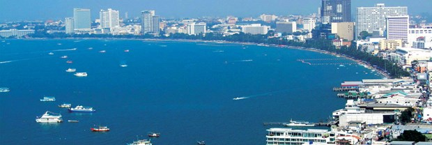 Thailand sees good growth of tourism revenue in Q3 hinh anh 1